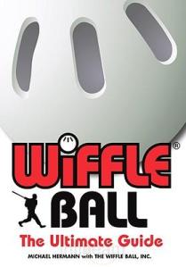 Wiffle Ball by Michael Hermann